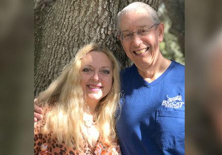 Carole Baskin i el seu marit obtenen el seu propi programa per 'exposar' aquells que maltracten i aprofiten diversos animals