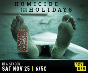 El inquietante caso del asesino de 'Santa Claus' que masacró a 9 personas en la fiesta de Nochebuena antes de incendiar su casa