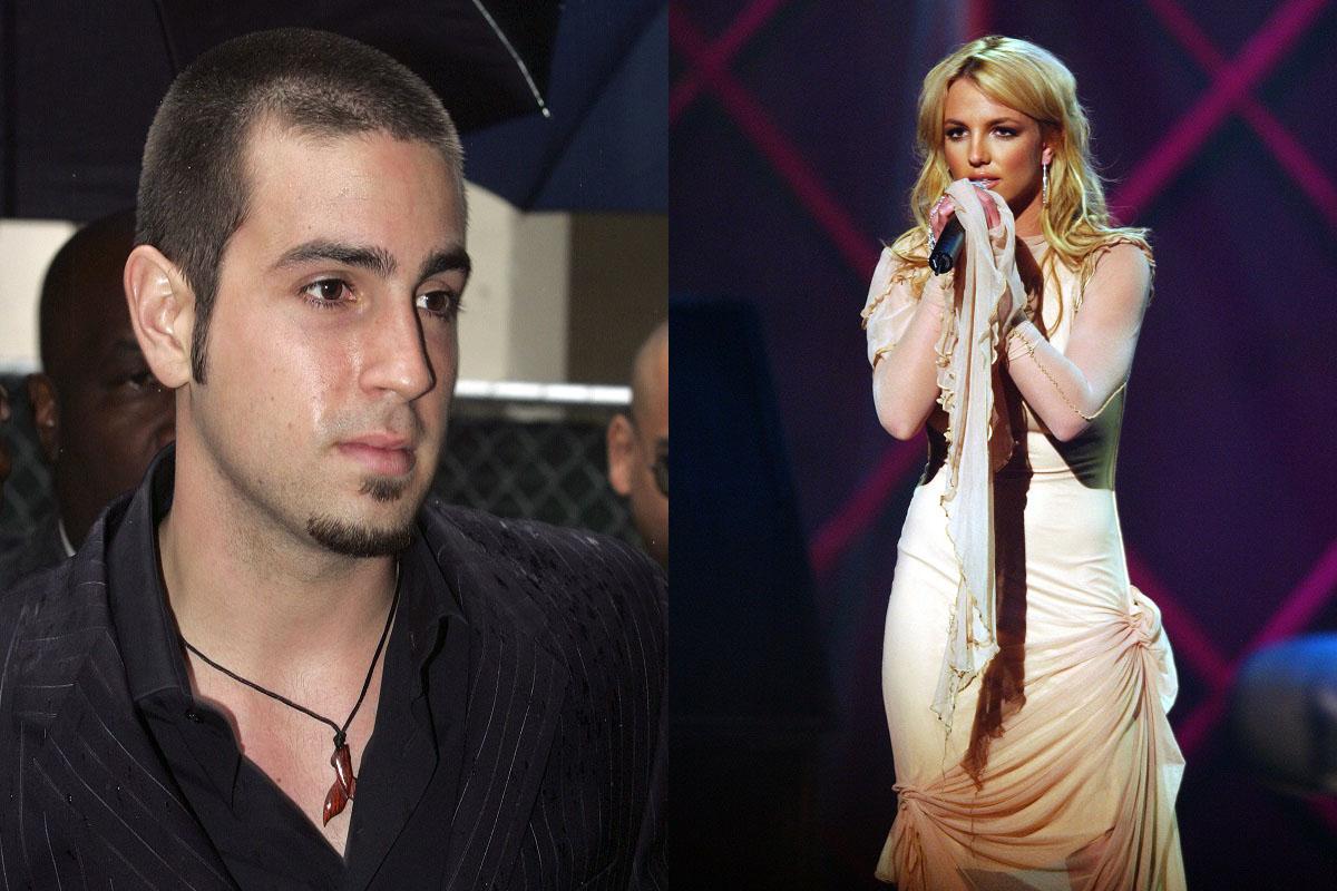 """""""Michael miał jakąś obsesję na punkcie Britney"""", twierdzi Wade Robson w """"Leaving Neverland"""""""