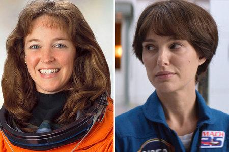 ¿Quién es Lisa Nowak, la inspiración detrás del retorcido triángulo amoroso del astronauta en 'Lucy In The Sky'?