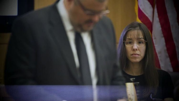 Jodi Arias: En defensa de