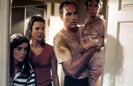 Τι είναι η κατάρα «Poltergeist»; Είναι η αγαπημένη ταινία τρόμου του Spielberg;