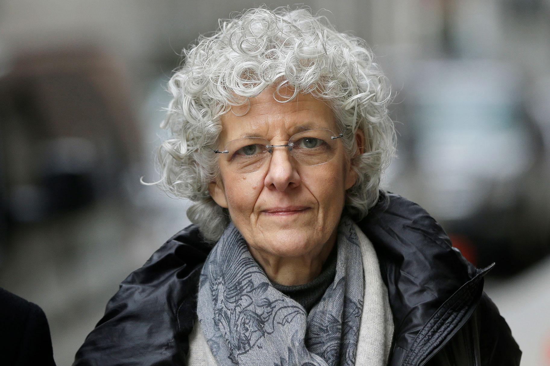 Kje je Ann Freedman, predsednica bivše galerije Knoedler, zavita v umetniški škandal v višini 80 milijonov dolarjev?