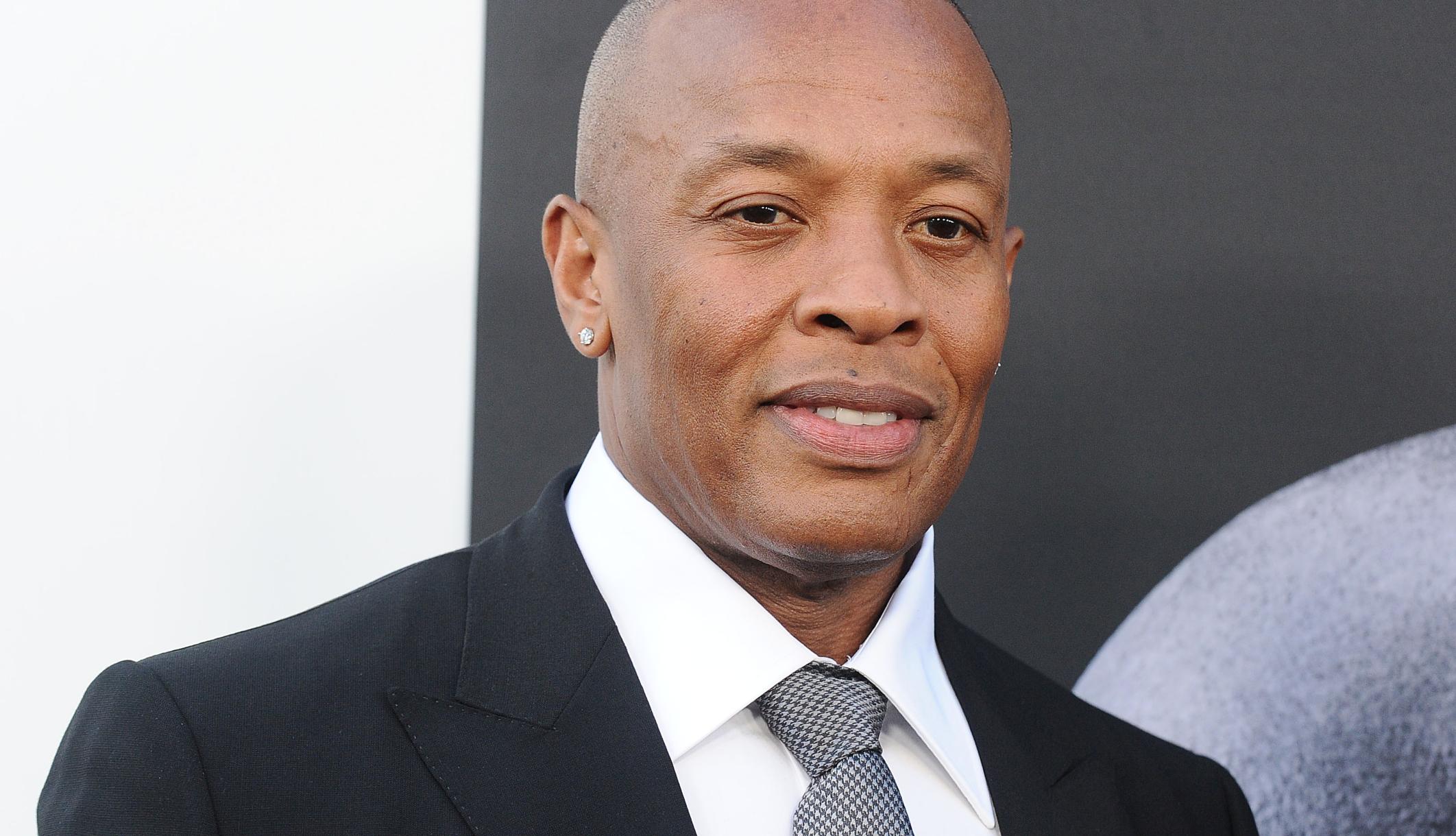 Apple presuntamente abandona la serie de televisión Dr. Dre por violencia armada, uso de drogas y sexo gráfico