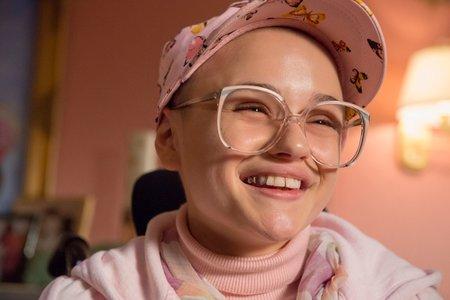Gypsy Rose Blanchard е неузнаваема сега, след като вече не е принудена да фалшифицира рак