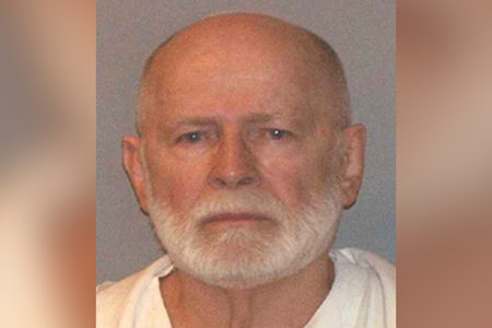 James 'Whitey' Bulger afirmó que era 'inocente' y 'vulnerable' en cartas a un amigo por correspondencia ahora en subasta