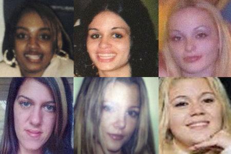 Kdo so bile vse žrtve - in osumljene žrtve - v Gilgo Beach Murders of 'Lost Girls'?