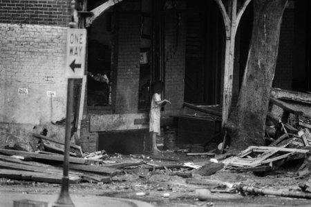 ¿Qué es MOVE y cómo terminó en tragedia su batalla de años con la policía de Filadelfia?