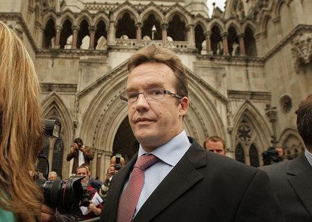 ¿Quién es Robert Murat y cómo está involucrado en el caso Madeleine McCann?