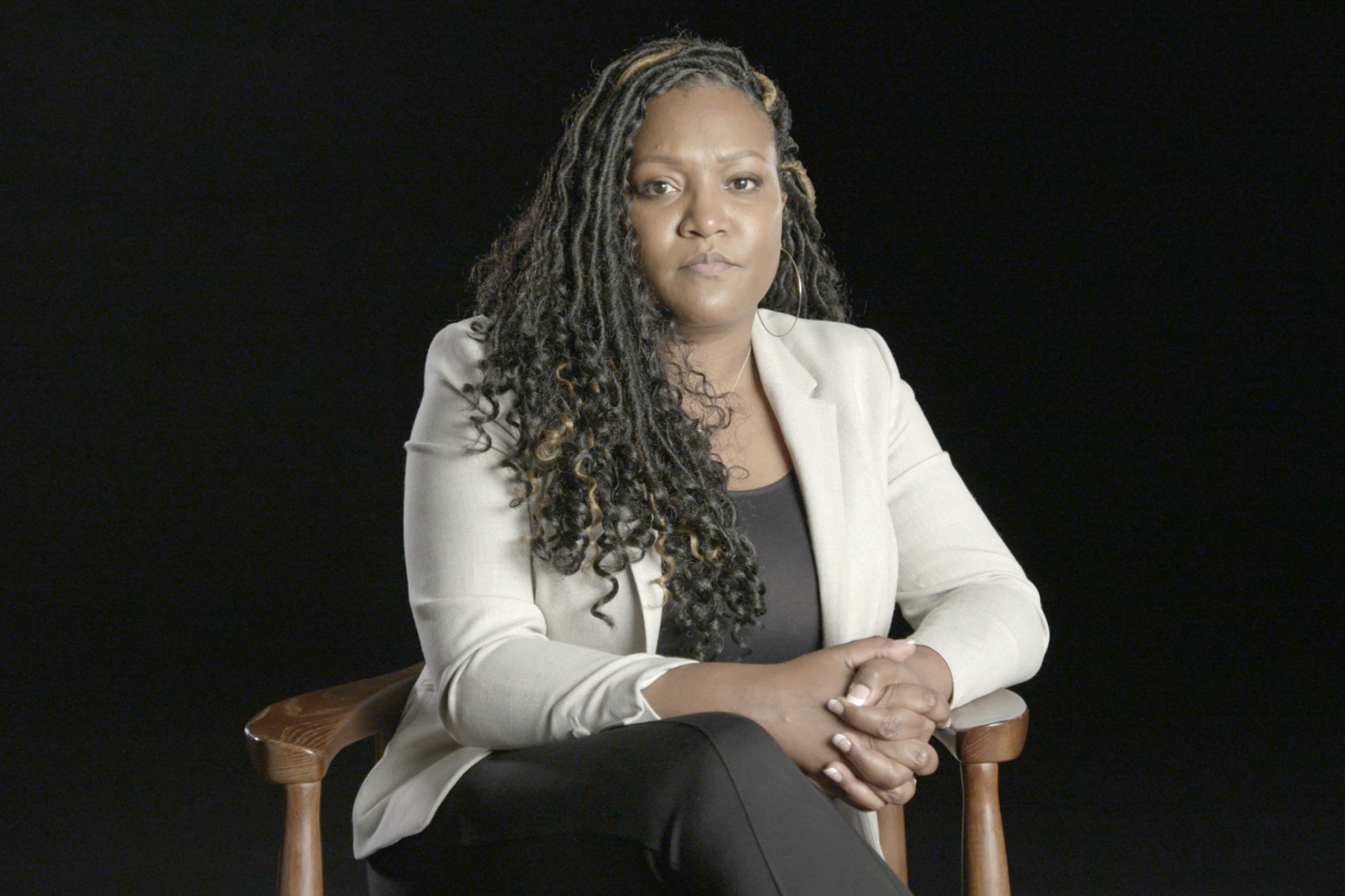 Hvem er Tiffany Hawkins, 'Offer nummer 1', som R. Kelly angiveligt omtalte som 'kabelpigen'?