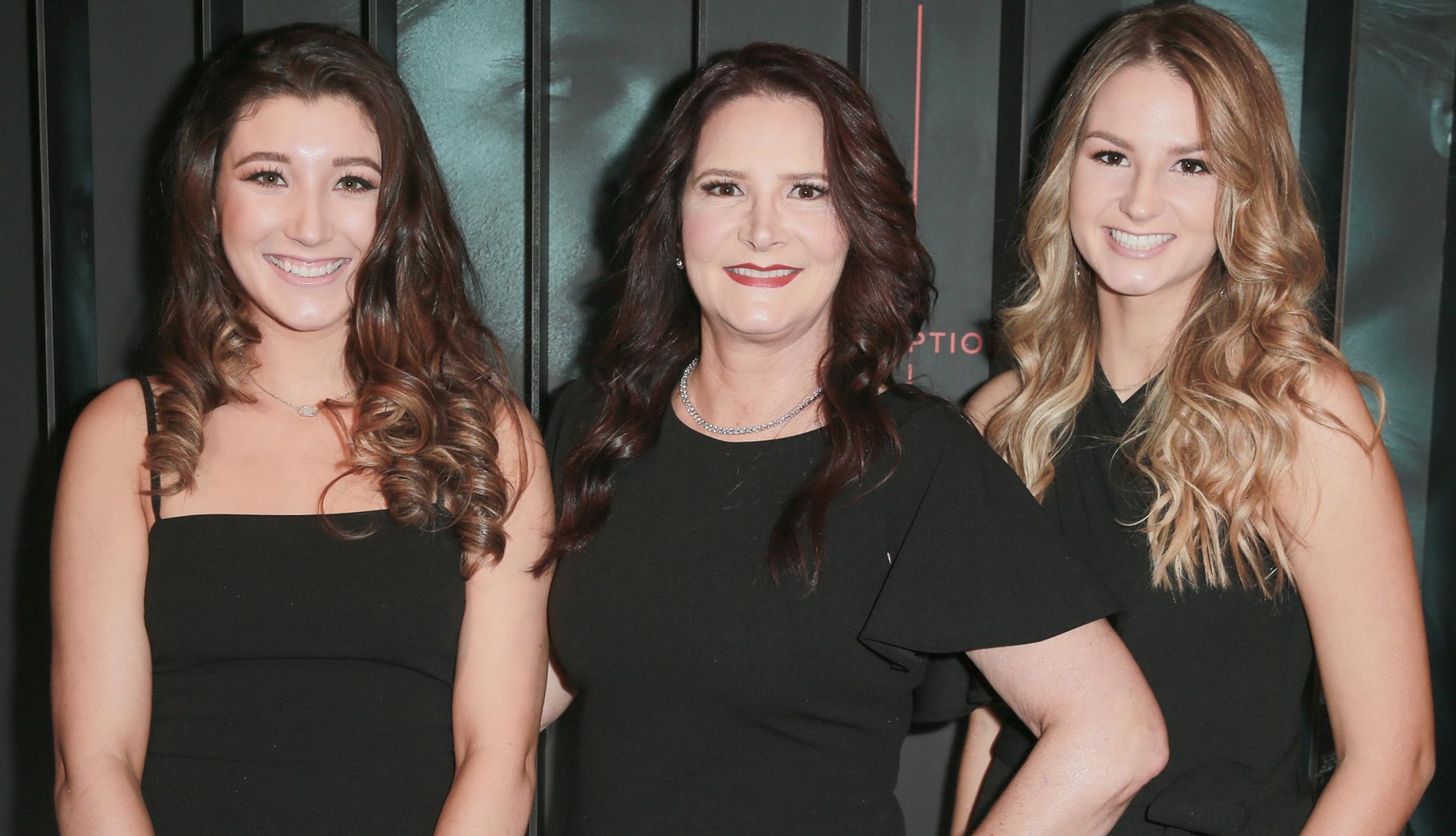 Daughters 'Dirty John' Meehan efterladt