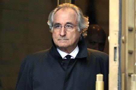 'Ta oli rokitäht': milline on Bernie Madoffi elu vanglas