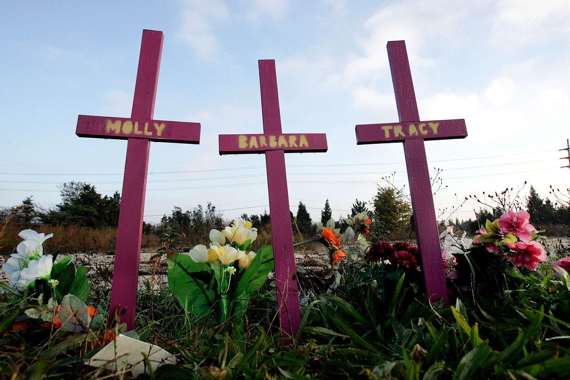 Ποιες ήταν οι 4 γυναίκες που δολοφονήθηκαν από το «The Atlantic City Serial Killer;»