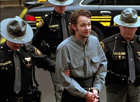 Var Oklahoma City Bomber Timothy McVeigh en helt til seriemorder Israel Keyes?