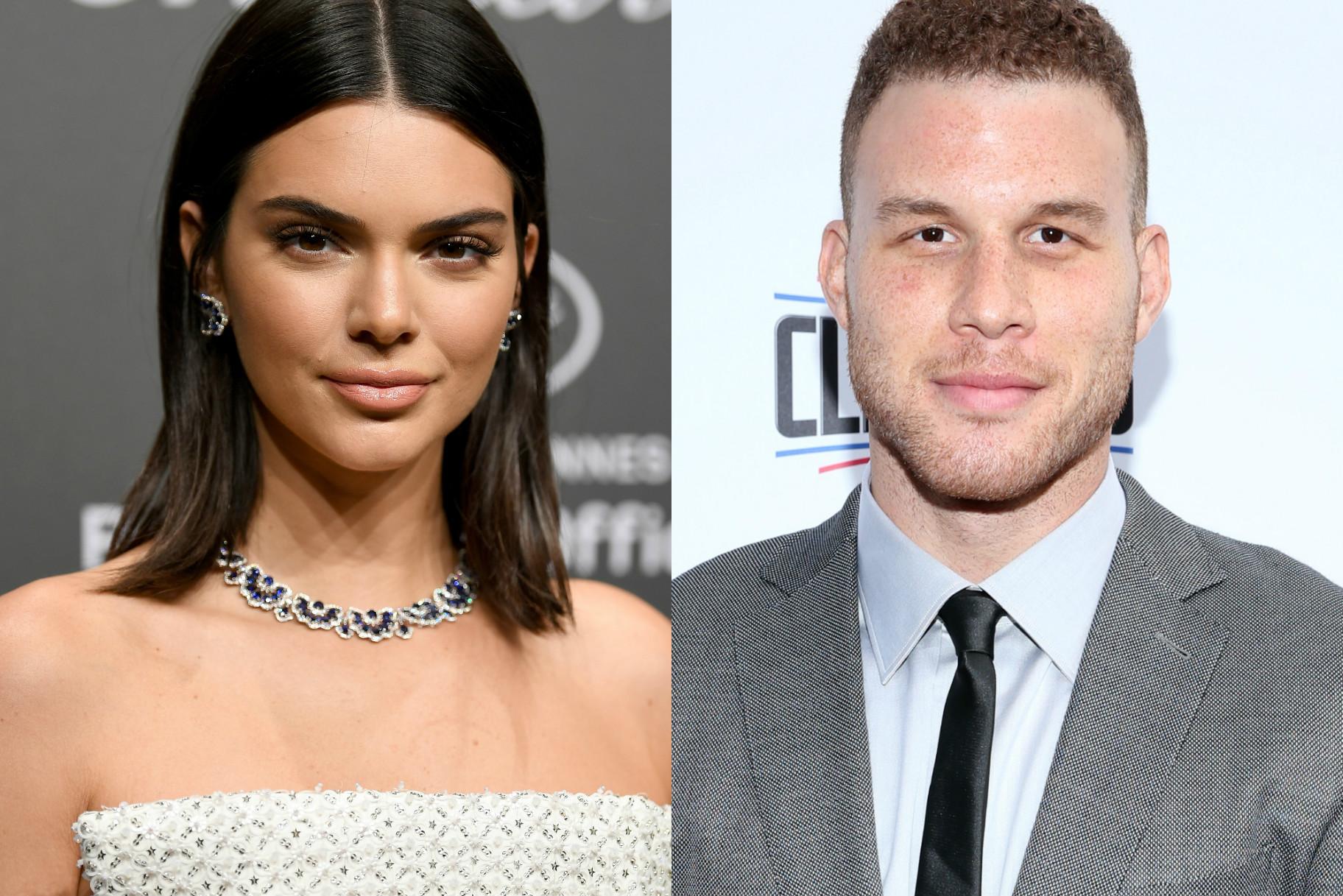 Blake Griffin demandado por ex prometida que dice que dejó a su familia por Kendall Jenner