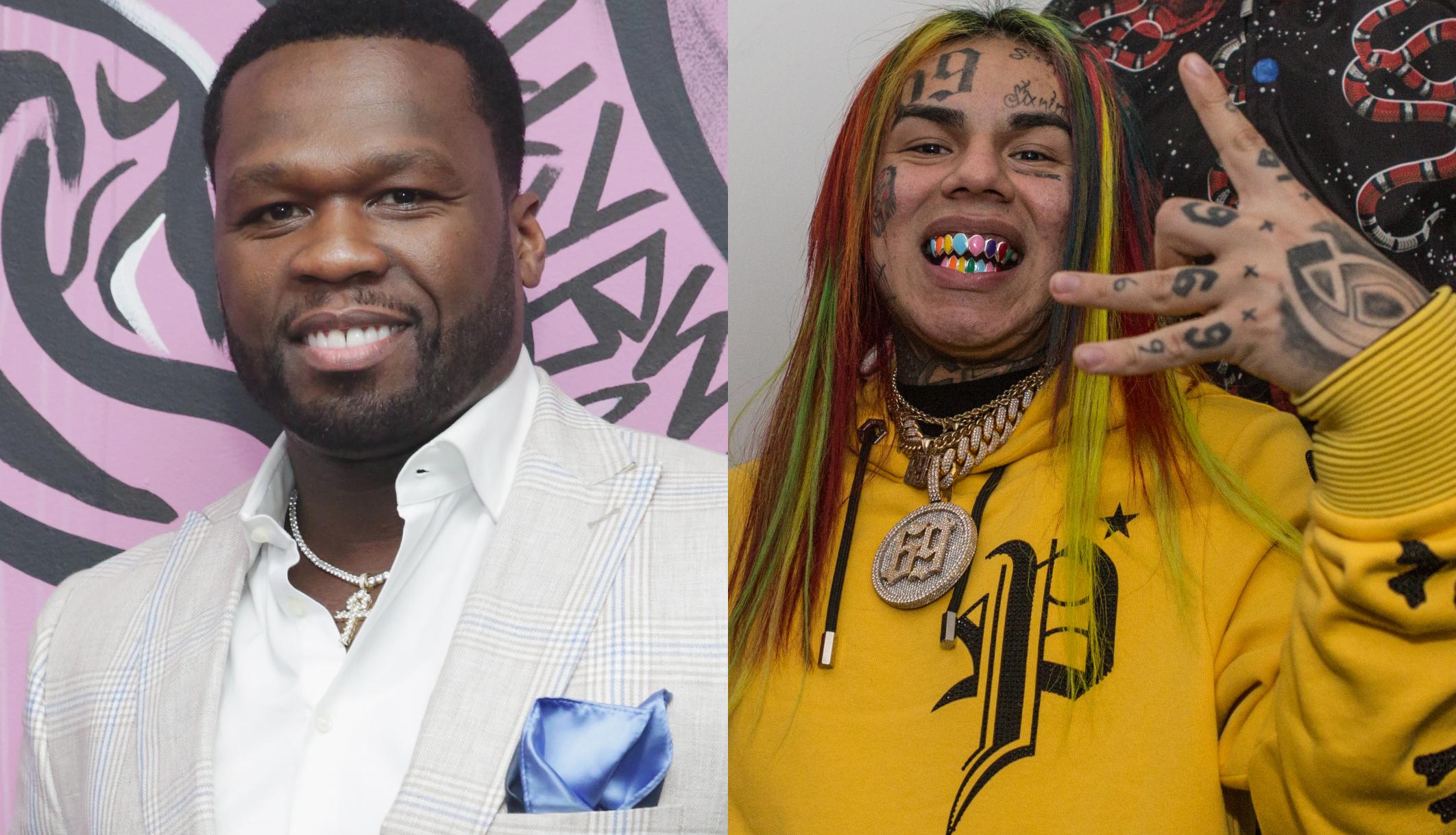Se informa que Gunman abre fuego en el set de 50 Cent, video musical de Tekashi69