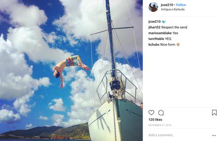 Instagram Daredevil fundet død bag NYC-bygningen