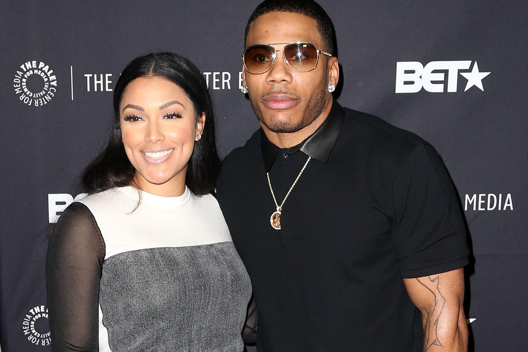 Η φίλη της Nelly Shantel Jackson καλεί ψευδείς ισχυρισμούς για νέες κατηγορίες επίθεσης, λέει ότι ήταν μαζί του στην περιοδεία