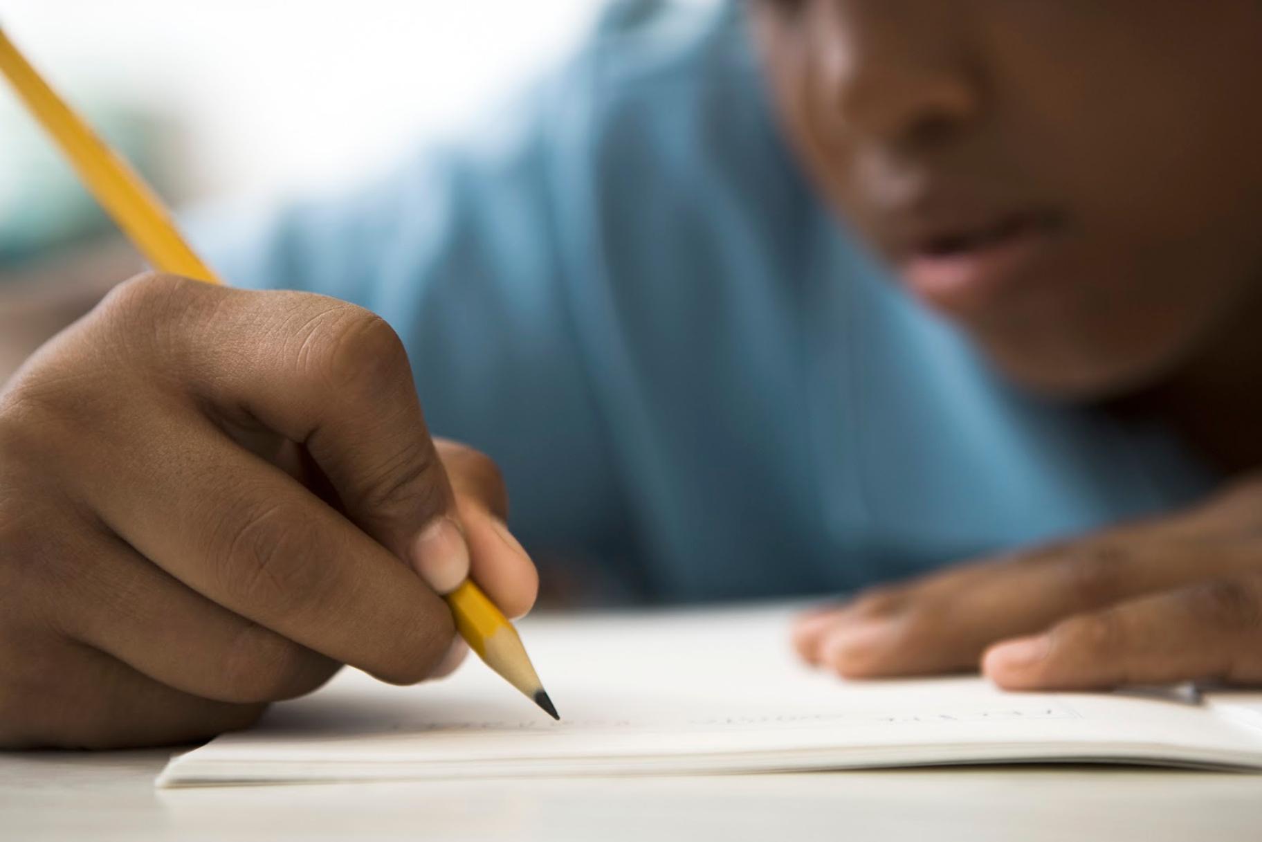 Õpetaja ütleb 10-aastasele mustanahalisele õpilasele, et politseinikud lasevad ta ühel päeval maha
