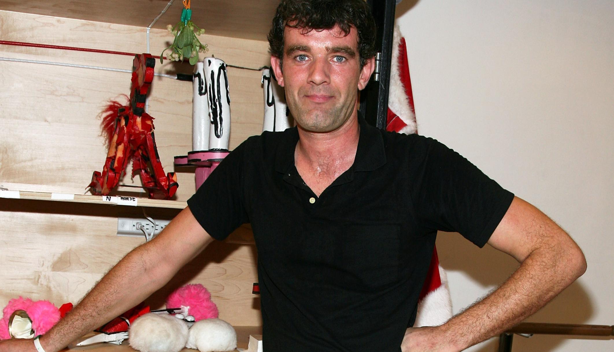 Glumac 'LazyTown' Stefan Karl Stefansson mrtav u 43 godini nakon bitke s rakom
