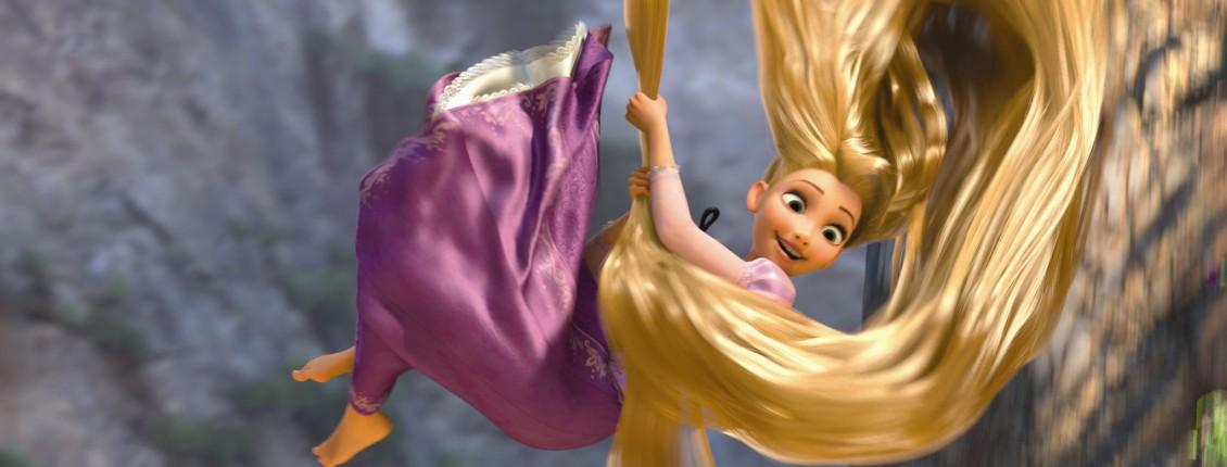 Αφήστε τα μαλλιά σας! Η απαίσια ιστορία πίσω από το 'Μπλεγμένο'