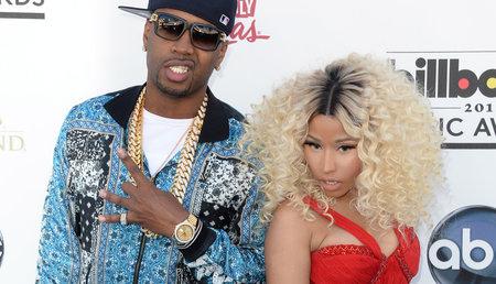Safaree Samuels acusa a Nicki Minaj de violencia doméstica: 'Me cortas y casi muero'