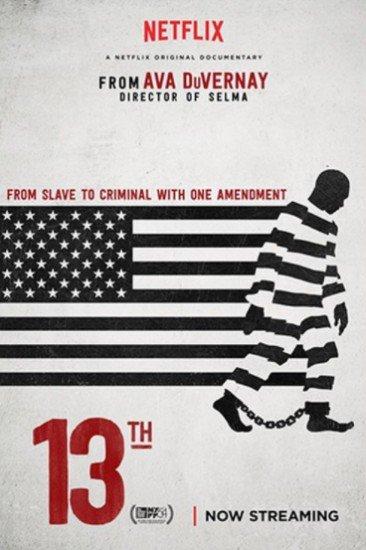 5 filmi, mida peaksite vanglasüsteemi kohta vaatama