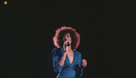Les afirmacions impactants de l'abús sexual infantil de Whitney Houston gairebé no van arribar a ser documentals